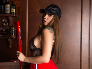EvaDreamXXX -I like to be seduced