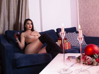 AliciaExquisite Real Sex chat-What you see is what