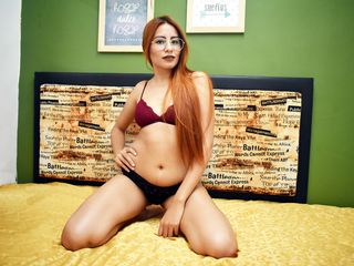SensualAnnick -i am sweet and cool