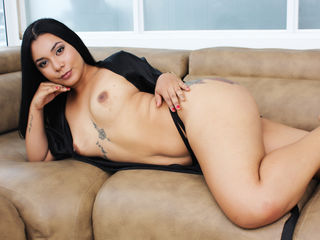 MeganBailey -I m so extroverted