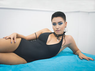 GoldenViolet Live Jasmin-Extroverted woman