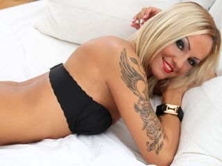 RitaOrasse -I love teasing and