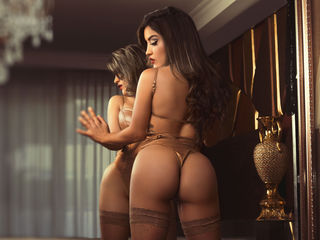 JessyCarry -Naughty dirty little