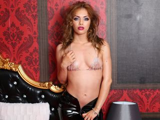 JenniferHollys Marvellous Big Tits LIVE!-I am a little shy