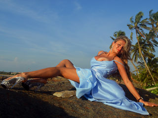 AmazingOlga Tremendous Live XXX-Especially for you
