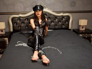 NyxTheGoddess Sex-I am unafraid and