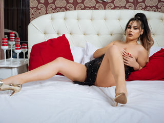 MelliseRoss Adults Only!-I love being on cam
