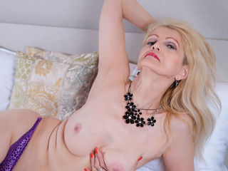 MatureCecilia Girl sex-My show is all about
