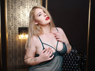 JoyfulBlonde LiveJasmin-People say I am