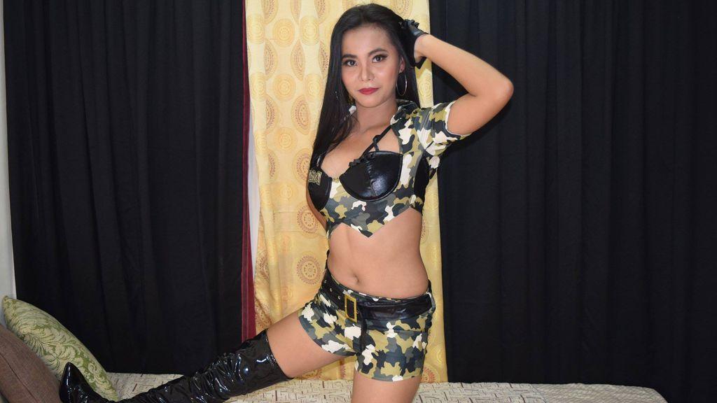 SexTEMPTationIZA Jasmin
