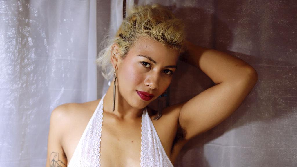 SweettSexx Jasmin