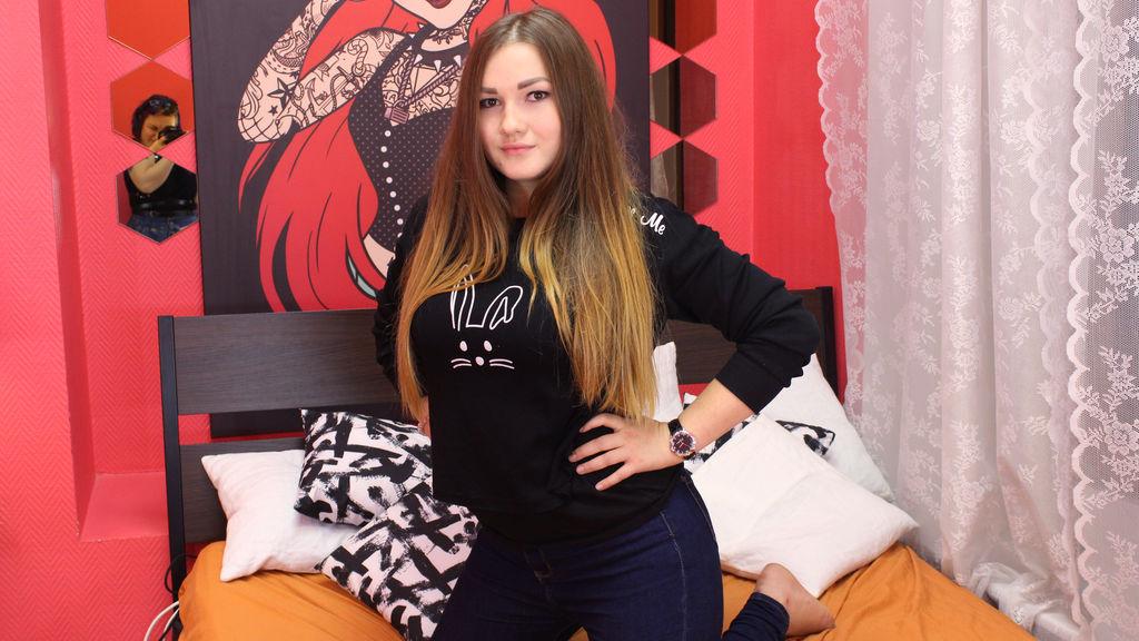QueenOfClouds Jasmin