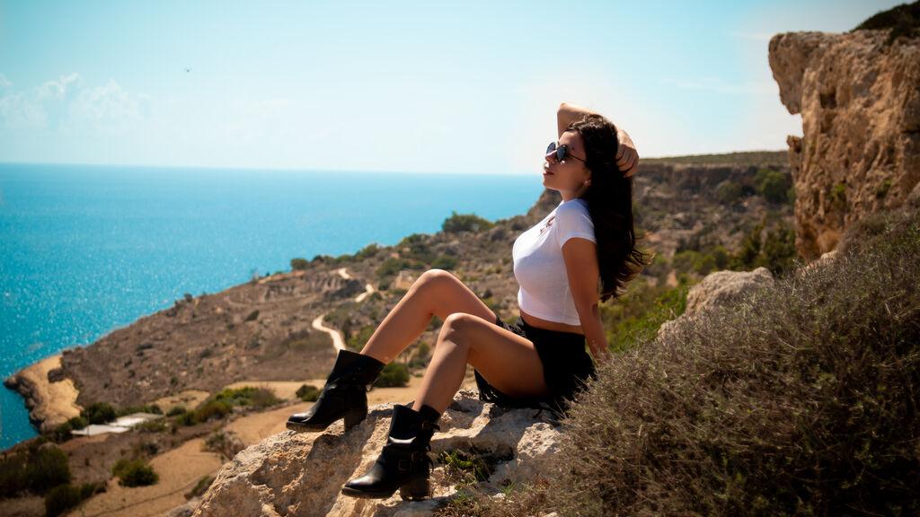 AllyaFox Jasmin