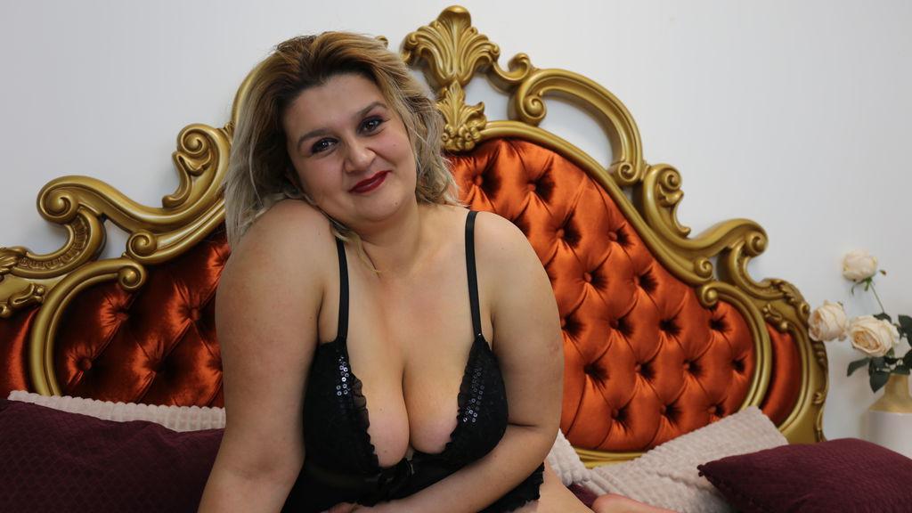 LadyCory Jasmin