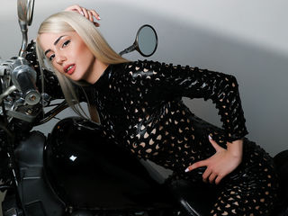 NatalieSophieX LiveJasmin-I am your guardian