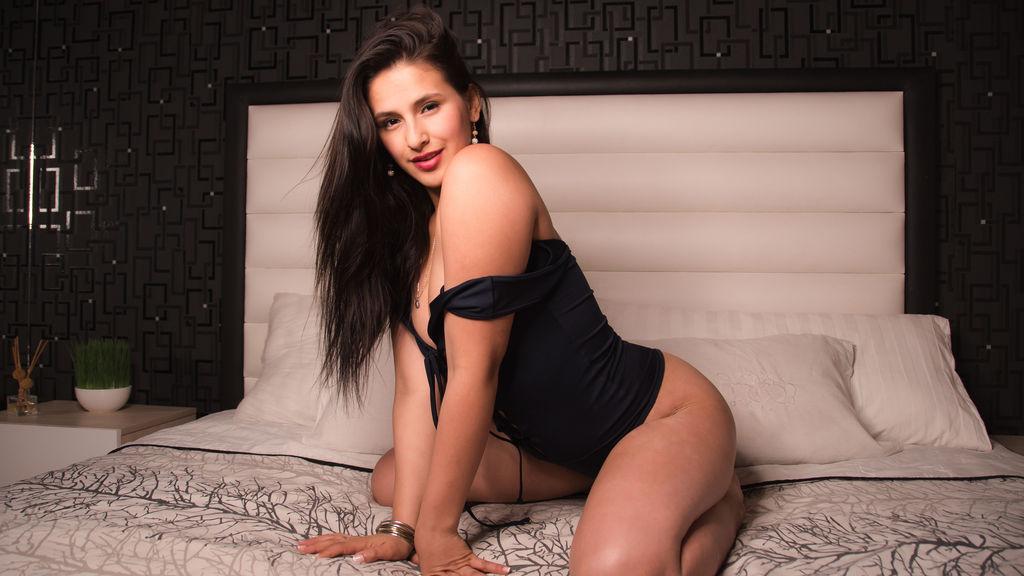 VeronicaGrey Jasmin