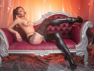 CameronGibbs LiveJasmin-Welcome im Julia, an