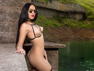 ConnieLee Marvellous Big Tits LIVE!-Hello in my room we