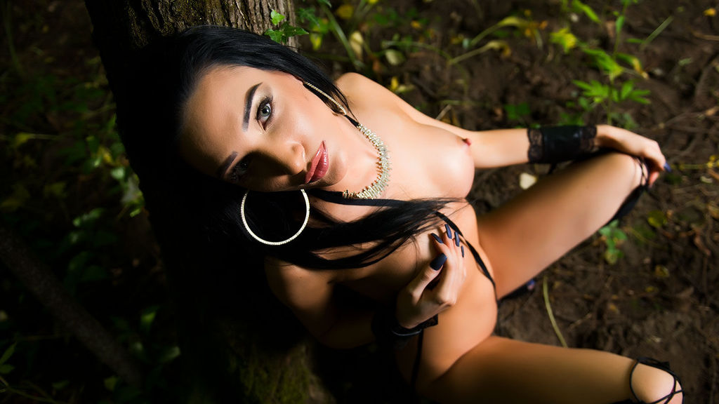 FabianaMayX Jasmin