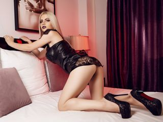 KiaraHarp LiveJasmin-I am the flavour of
