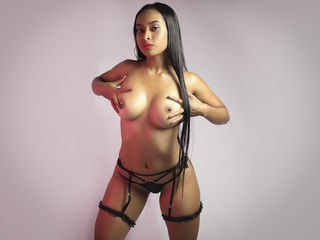 IrinnaVenks Marvellous Big Tits LIVE!-Hello I m Colombian