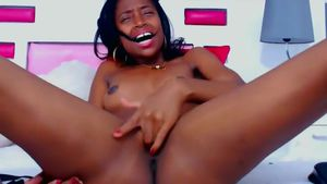goldenlunitha-rough-masturbation-sequence-by-ebony-girl