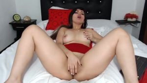Hot Teasing And Masturbation Livecam