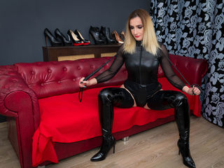DomDamaris Sex-i am a strict domina