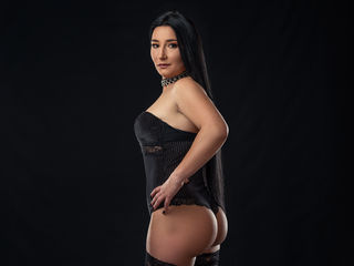Webcam model BlazeSarah from Web Night Cam
