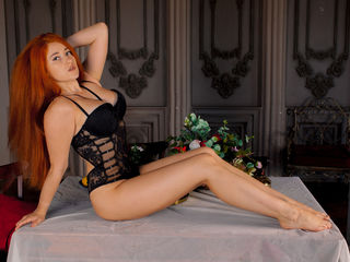 SoCuteDali Free sex on webcam-Im a red hot foxy. I