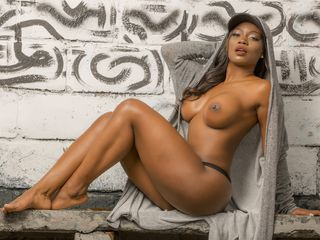 ShainaJones Live Jasmin-I am a girl who