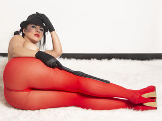 GabyFerrer Live Jasmin-I am an outgoing