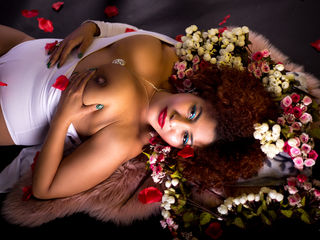 ShivaDaleny Live XXX-A goddess is stated