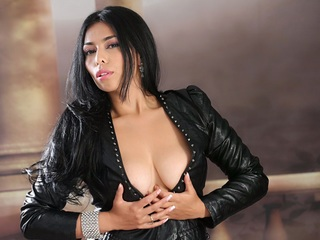 Webcam model LovelyEvaxxx from Web Night Cam