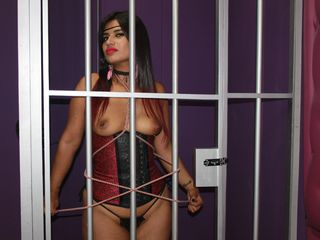 AnnaSexSlave Jasmin Cams-My body will be the