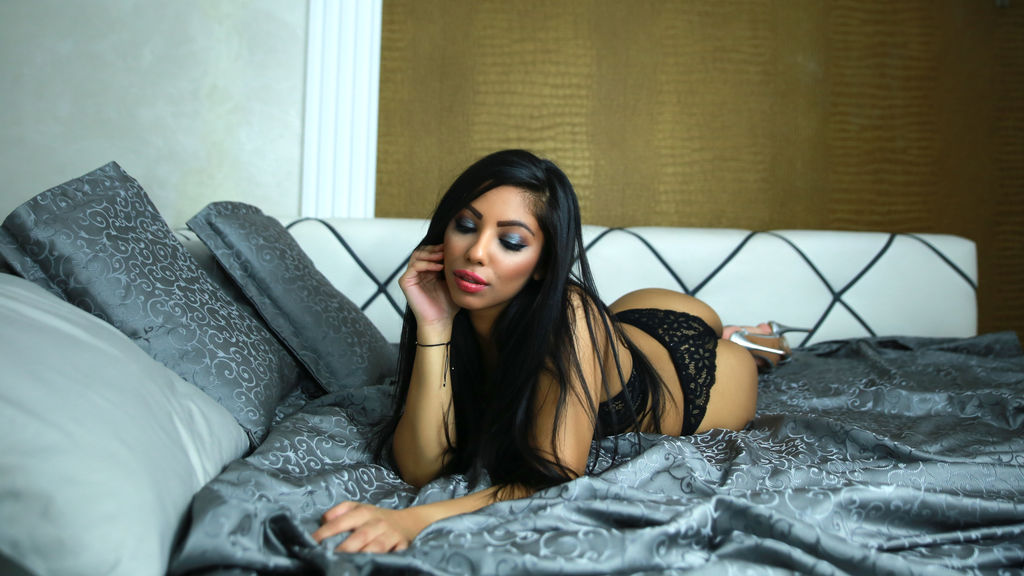 MollieJones LiveJasmin Webcam Model