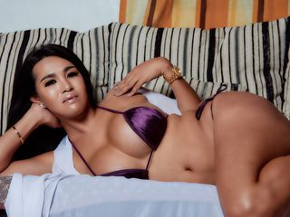 AsianLegend: Live Cam Show