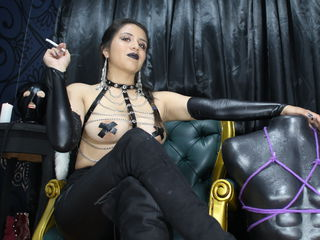 BanzanGirl Live Jasmin-Submissive  devoted