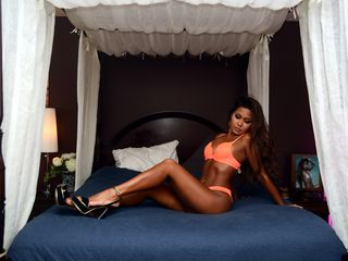 Kacielingerie Live XXX-I'm an exotic little