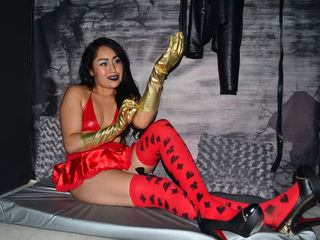 Webcam model slutverydirty from Web Night Cam