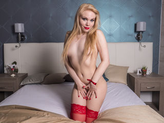 ArielBlondie REAL Sex Cams-I like art, pizza,