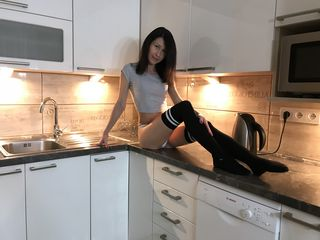 BrunetteRia06 LiveJasmin-Hello guys! My name