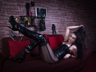 CruellaaDommee Live XXX-I m Your Beautiful