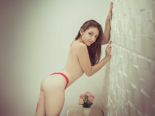 MelinaJones Live Jasmin-I am a sensitive