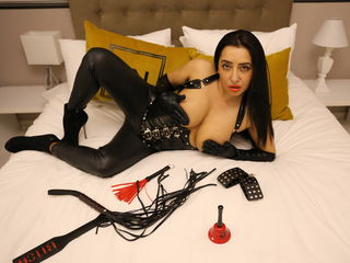 Webcam model KinkySisy from Jasmin