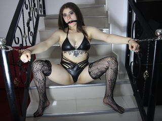 DIRTYXTREMESLAVE: Live Cam Show