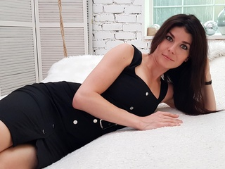 SelinAlluring: Live Cam Show