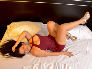YohaValentine Live Jasmin-I am a hot girl who