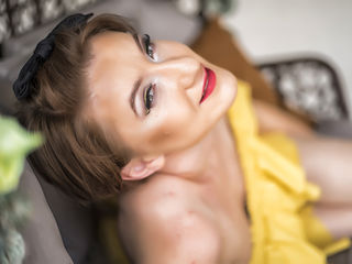 GingerBarr LiveJasmin-Good girl goes to