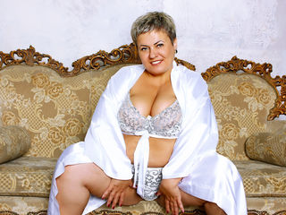 MissJalina Adults Only!-I`m temperamentel